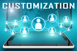 digital marketing, mass customization