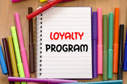 loyalty marketing, loyalty programs, marketing strategy