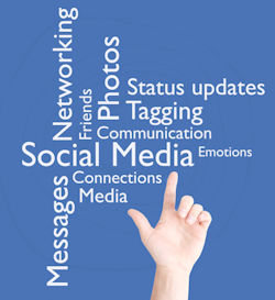 social media marketing, social media, strategy